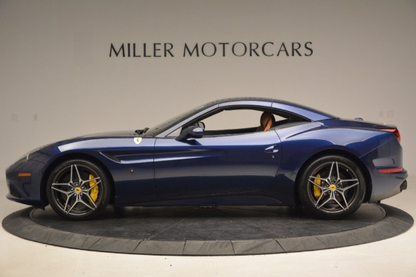 Used 2017 Ferrari California T Handling Speciale for sale $189,900 at Aston Martin of Greenwich in Greenwich CT 06830 15
