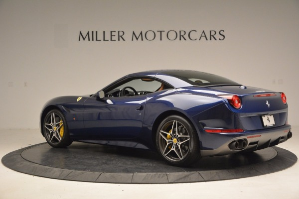 Used 2017 Ferrari California T Handling Speciale for sale $189,900 at Aston Martin of Greenwich in Greenwich CT 06830 16