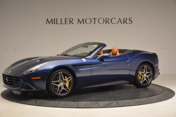 Used 2017 Ferrari California T Handling Speciale for sale $189,900 at Aston Martin of Greenwich in Greenwich CT 06830 2