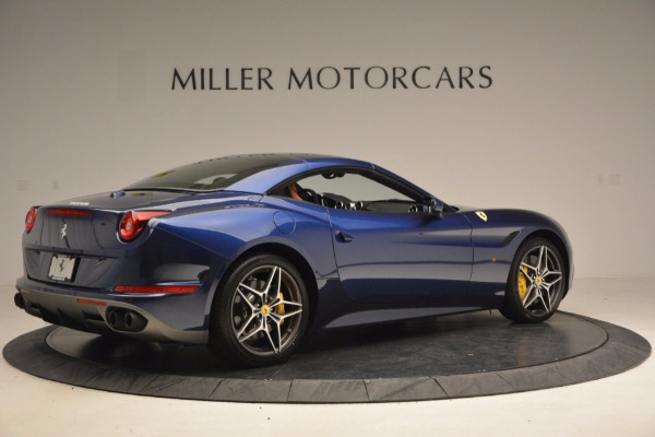 Used 2017 Ferrari California T Handling Speciale for sale $189,900 at Aston Martin of Greenwich in Greenwich CT 06830 20