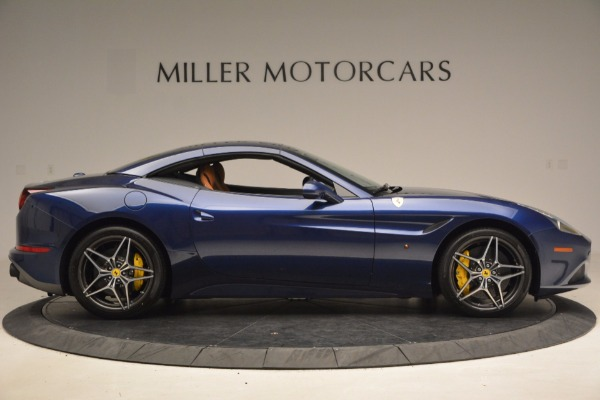 Used 2017 Ferrari California T Handling Speciale for sale $189,900 at Aston Martin of Greenwich in Greenwich CT 06830 21