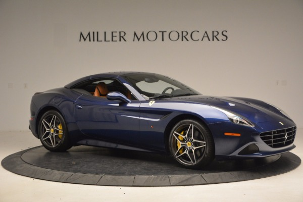Used 2017 Ferrari California T Handling Speciale for sale $189,900 at Aston Martin of Greenwich in Greenwich CT 06830 22