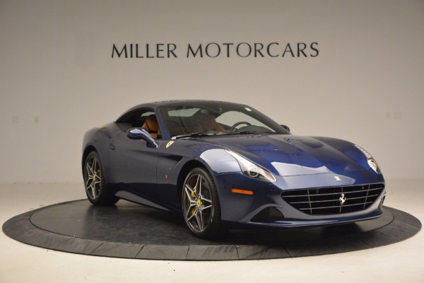 Used 2017 Ferrari California T Handling Speciale for sale $189,900 at Aston Martin of Greenwich in Greenwich CT 06830 23
