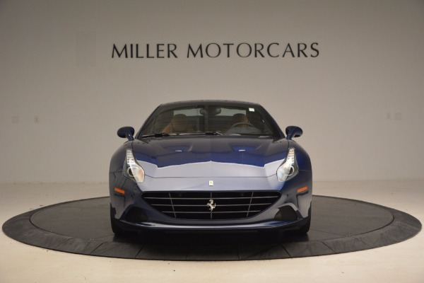 Used 2017 Ferrari California T Handling Speciale for sale $189,900 at Aston Martin of Greenwich in Greenwich CT 06830 24