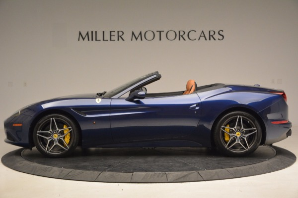 Used 2017 Ferrari California T Handling Speciale for sale $189,900 at Aston Martin of Greenwich in Greenwich CT 06830 3