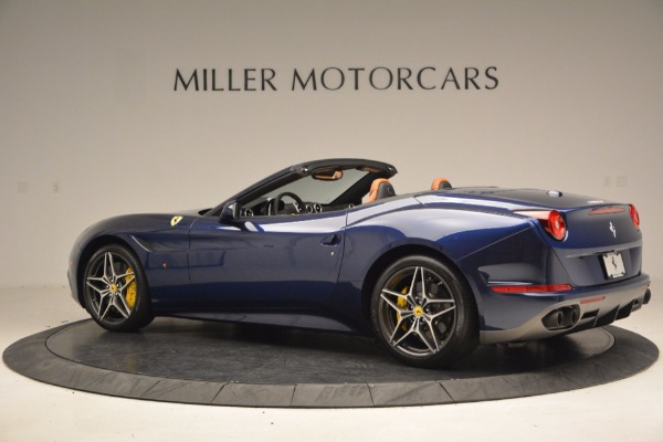 Used 2017 Ferrari California T Handling Speciale for sale $189,900 at Aston Martin of Greenwich in Greenwich CT 06830 4