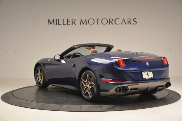 Used 2017 Ferrari California T Handling Speciale for sale Sold at Aston Martin of Greenwich in Greenwich CT 06830 5