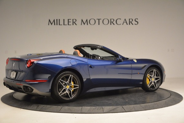 Used 2017 Ferrari California T Handling Speciale for sale $189,900 at Aston Martin of Greenwich in Greenwich CT 06830 8