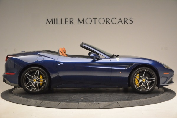 Used 2017 Ferrari California T Handling Speciale for sale $189,900 at Aston Martin of Greenwich in Greenwich CT 06830 9