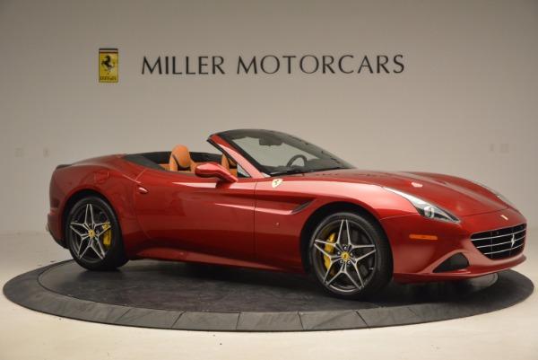 Used 2017 Ferrari California T for sale Sold at Aston Martin of Greenwich in Greenwich CT 06830 10