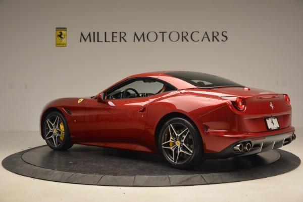Used 2017 Ferrari California T for sale Sold at Aston Martin of Greenwich in Greenwich CT 06830 16