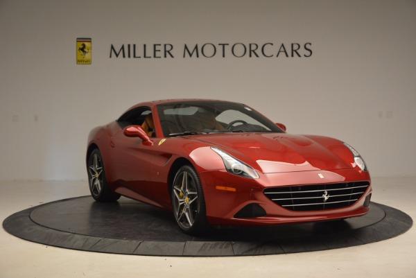 Used 2017 Ferrari California T for sale Sold at Aston Martin of Greenwich in Greenwich CT 06830 23