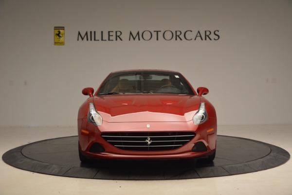 Used 2017 Ferrari California T for sale Sold at Aston Martin of Greenwich in Greenwich CT 06830 24