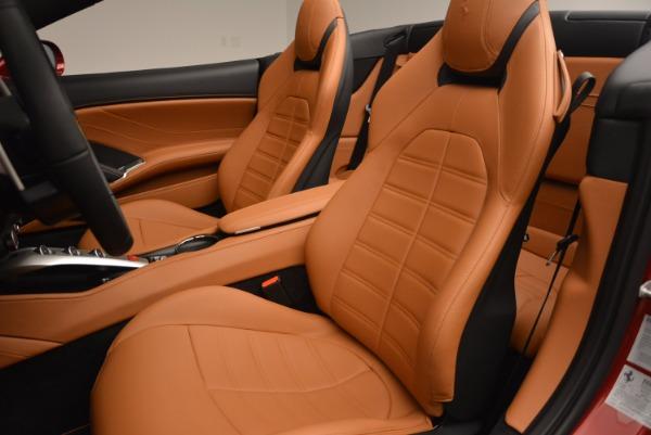 Used 2017 Ferrari California T for sale Sold at Aston Martin of Greenwich in Greenwich CT 06830 27