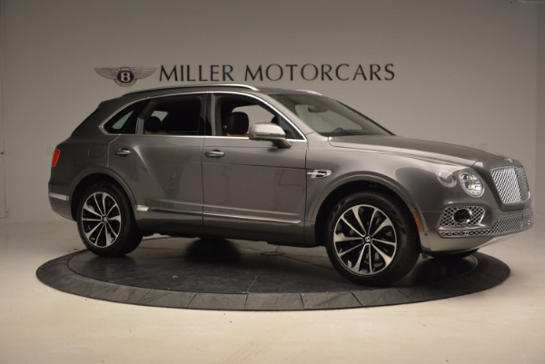 New 2018 Bentley Bentayga Activity Edition-Now with seating for 7!!! for sale Sold at Aston Martin of Greenwich in Greenwich CT 06830 11