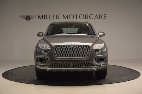 New 2018 Bentley Bentayga Activity Edition-Now with seating for 7!!! for sale Sold at Aston Martin of Greenwich in Greenwich CT 06830 13