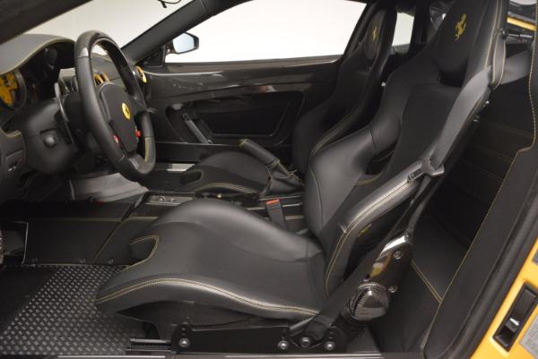 Used 2008 Ferrari F430 Scuderia for sale Sold at Aston Martin of Greenwich in Greenwich CT 06830 14