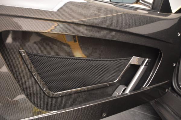 Used 2008 Ferrari F430 Scuderia for sale Sold at Aston Martin of Greenwich in Greenwich CT 06830 16