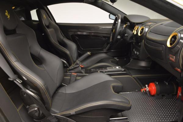 Used 2008 Ferrari F430 Scuderia for sale Sold at Aston Martin of Greenwich in Greenwich CT 06830 18