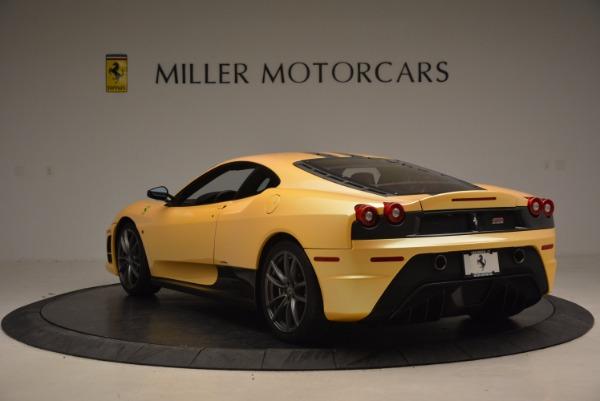 Used 2008 Ferrari F430 Scuderia for sale Sold at Aston Martin of Greenwich in Greenwich CT 06830 5