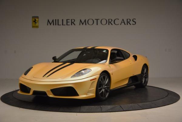 Used 2008 Ferrari F430 Scuderia for sale Sold at Aston Martin of Greenwich in Greenwich CT 06830 1