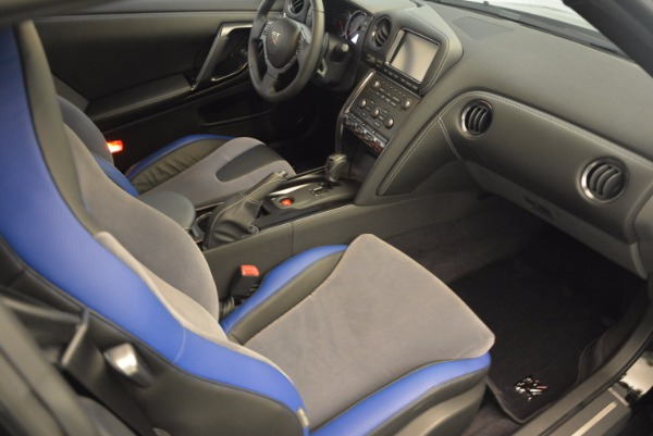 Used 2014 Nissan GT-R Track Edition for sale Sold at Aston Martin of Greenwich in Greenwich CT 06830 19