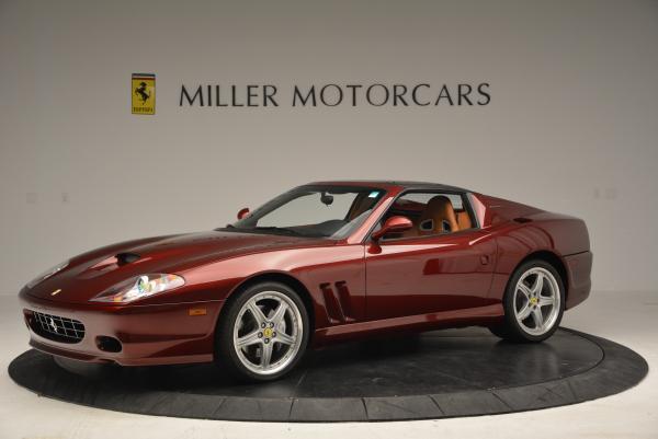 Used 2005 Ferrari Superamerica for sale Sold at Aston Martin of Greenwich in Greenwich CT 06830 14