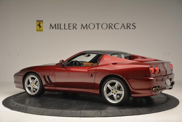 Used 2005 Ferrari Superamerica for sale Sold at Aston Martin of Greenwich in Greenwich CT 06830 16