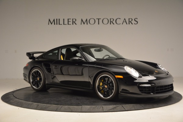 Used 2008 Porsche 911 GT2 for sale Sold at Aston Martin of Greenwich in Greenwich CT 06830 10