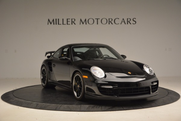 Used 2008 Porsche 911 GT2 for sale Sold at Aston Martin of Greenwich in Greenwich CT 06830 11