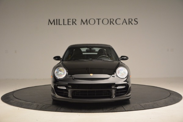 Used 2008 Porsche 911 GT2 for sale Sold at Aston Martin of Greenwich in Greenwich CT 06830 12