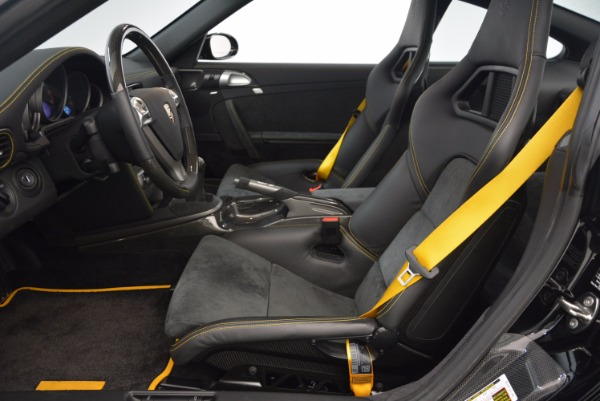 Used 2008 Porsche 911 GT2 for sale Sold at Aston Martin of Greenwich in Greenwich CT 06830 14