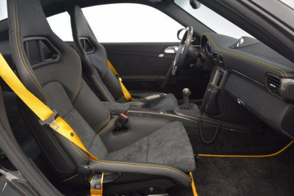 Used 2008 Porsche 911 GT2 for sale Sold at Aston Martin of Greenwich in Greenwich CT 06830 18