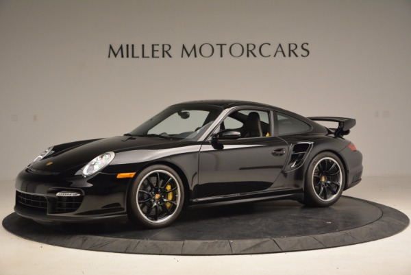 Used 2008 Porsche 911 GT2 for sale Sold at Aston Martin of Greenwich in Greenwich CT 06830 2