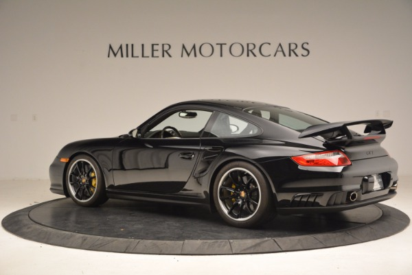 Used 2008 Porsche 911 GT2 for sale Sold at Aston Martin of Greenwich in Greenwich CT 06830 4