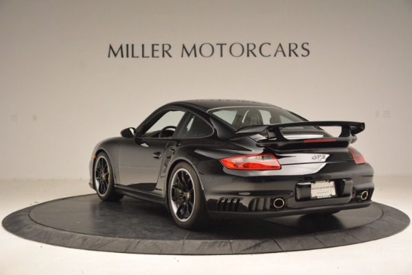 Used 2008 Porsche 911 GT2 for sale Sold at Aston Martin of Greenwich in Greenwich CT 06830 5