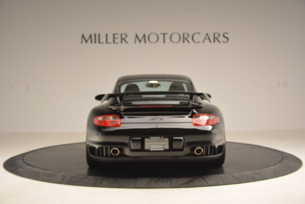 Used 2008 Porsche 911 GT2 for sale Sold at Aston Martin of Greenwich in Greenwich CT 06830 6