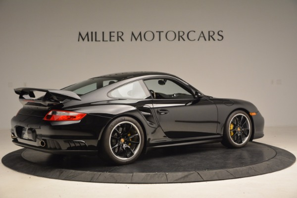 Used 2008 Porsche 911 GT2 for sale Sold at Aston Martin of Greenwich in Greenwich CT 06830 8