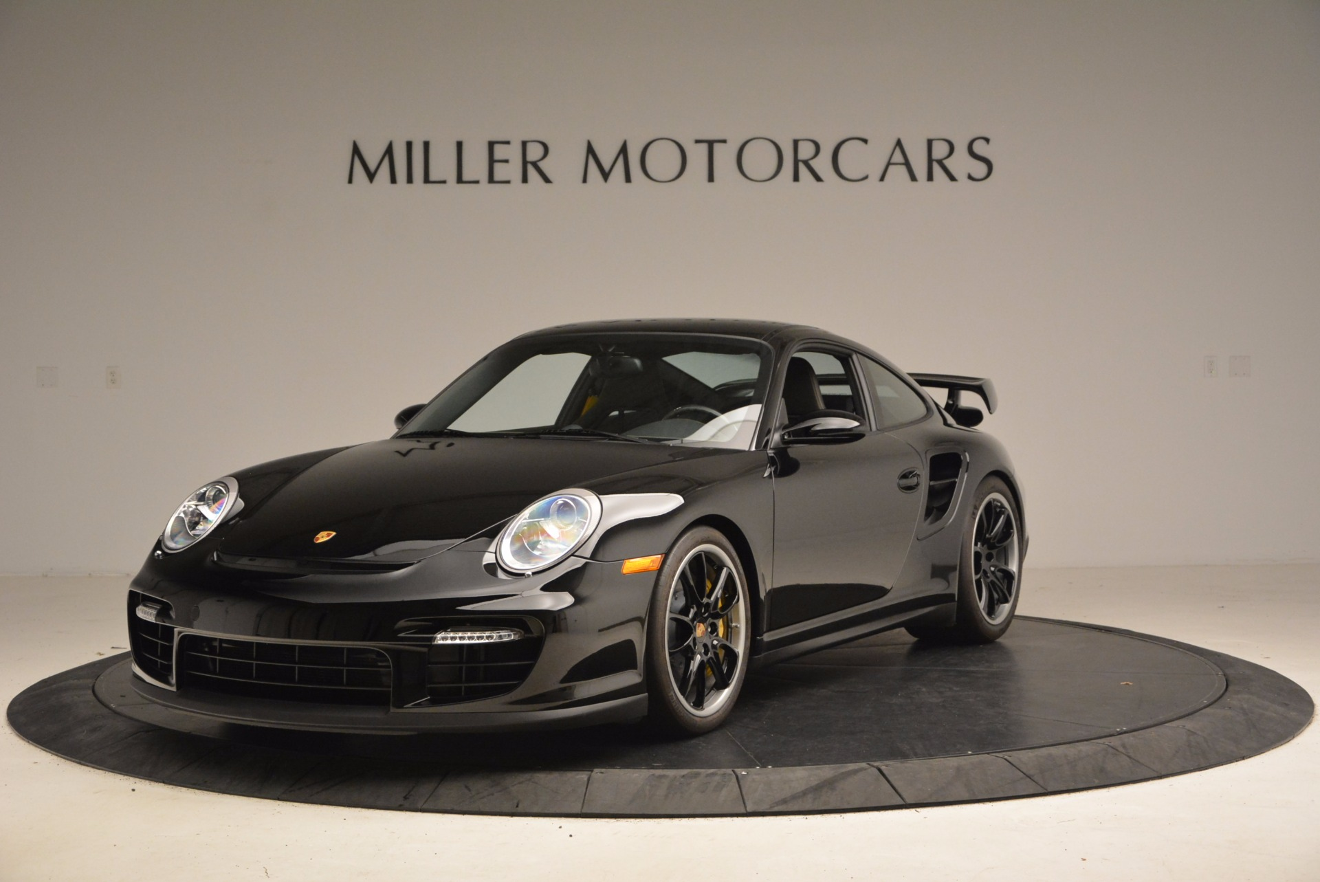 Used 2008 Porsche 911 GT2 for sale Sold at Aston Martin of Greenwich in Greenwich CT 06830 1