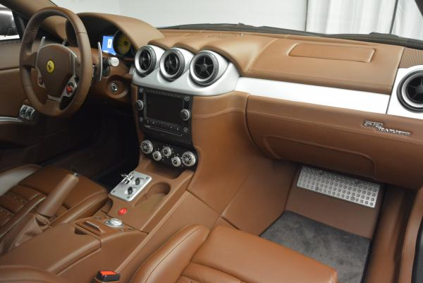 Used 2009 Ferrari 612 Scaglietti OTO for sale Sold at Aston Martin of Greenwich in Greenwich CT 06830 18