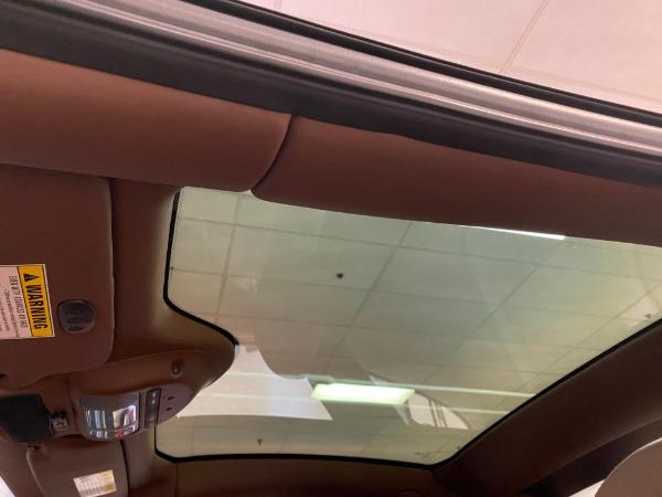 Used 2009 Ferrari 612 Scaglietti OTO for sale $145,900 at Aston Martin of Greenwich in Greenwich CT 06830 23