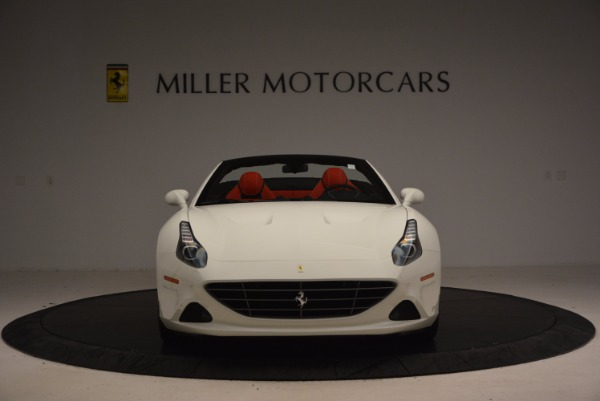 Used 2017 Ferrari California T for sale Sold at Aston Martin of Greenwich in Greenwich CT 06830 12