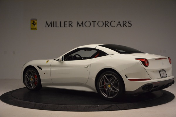 Used 2017 Ferrari California T for sale Sold at Aston Martin of Greenwich in Greenwich CT 06830 16