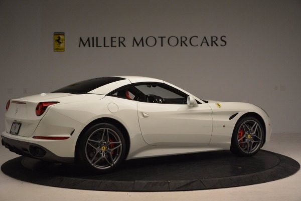 Used 2017 Ferrari California T for sale Sold at Aston Martin of Greenwich in Greenwich CT 06830 20