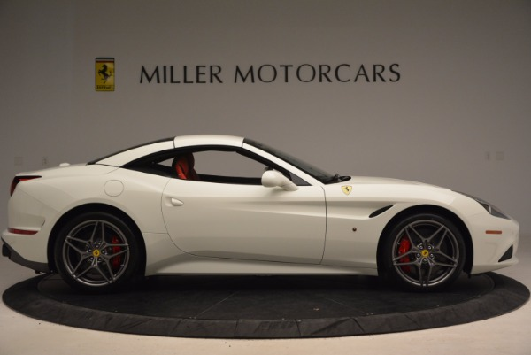 Used 2017 Ferrari California T for sale Sold at Aston Martin of Greenwich in Greenwich CT 06830 21