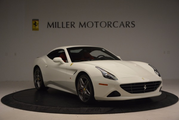 Used 2017 Ferrari California T for sale Sold at Aston Martin of Greenwich in Greenwich CT 06830 23
