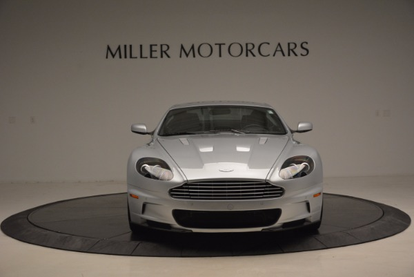 Used 2009 Aston Martin DBS for sale Sold at Aston Martin of Greenwich in Greenwich CT 06830 12