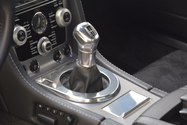 Used 2009 Aston Martin DBS for sale Sold at Aston Martin of Greenwich in Greenwich CT 06830 18