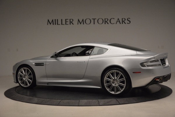 Used 2009 Aston Martin DBS for sale Sold at Aston Martin of Greenwich in Greenwich CT 06830 4