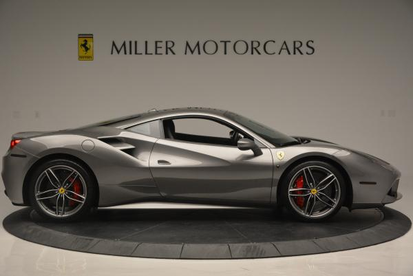 Used 2016 Ferrari 488 GTB for sale Sold at Aston Martin of Greenwich in Greenwich CT 06830 9